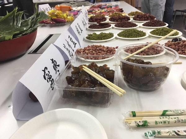 """端午佳节,""""欢乐放粽"""""""